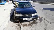 Automatic Black Daewoo 1996 for sale