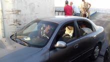 للايجار سيارة شيفورليه لانوس 2012 للمشاوير والرحلات للأفراد والشركات بالسائق  باسعار مناسبة