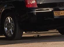 كرايسلر 2008 ليمتد 6 سلندر للبيع فقط وللجادين .