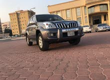 Automatic Grey Toyota 2009 for sale