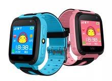 ساعة ذكية # تتبع للأطفال # تجعلك مطمئن عليهم فى أى وقت من الحوادث والإعتداءات