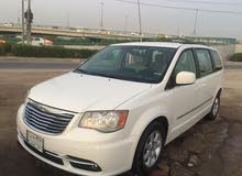Available for sale! 0 km mileage Chrysler Town & Country 2013