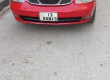 Daewoo Nubira 2001 - Used