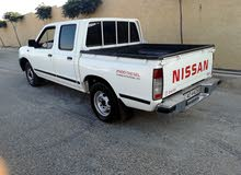 For sale 2008 White Pickup