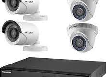 نظام كاميرات مراقبة