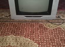تلفزيون دايوا 14 بوصة نظيف جدا وبسعر رخيص