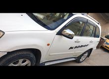 Used condition Chery Tiggo 2012 with 40,000 - 49,999 km mileage