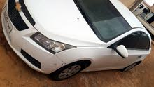 Used condition Chevrolet Cruze 2010 with 160,000 - 169,999 km mileage