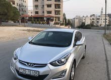 2015 Hyundai Avante for sale in Amman
