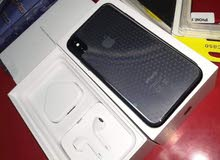 iphone x 256 / space grey - like new for sale