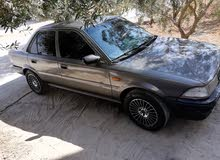 20,000 - 29,999 km Toyota Corolla 1992 for sale