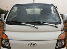 Manual Used Hyundai Porter