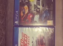 need for speed payback و the crew