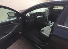 Hyundai Sonata 2014 - Benghazi