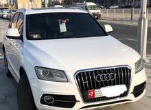 2013 Audi Q5 2.0 Quattro S Line