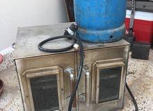 Arabic Oven in good condition, غاز عربي بحالة جيدة جدا