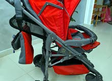 Chicco baby stroller 0-36 month