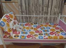 سرير شخص واحد