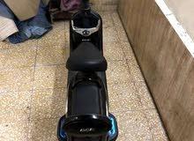 دراجه كهربائيه من شاومي بسعر 700 درهم