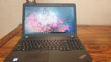 Lenovo Thinkpad i5 6th Gen. 1TB Laptop