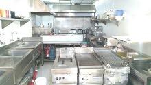 معدات المطاعم