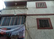 منزل خمس تدوار العوايد عزبت البكاتوشي شارع السوق  متشتب لوكس بجوار مدرسة البكاتوشي
