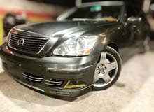 Ls430 model 2004 full ultra