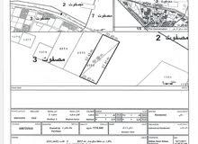 مبنى تجارى للبيع زاويه على شارع دبى حتا العام مباشره  1176م سقف خرسانه  PL