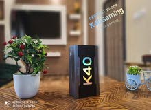 هاتف K40 Gaming