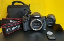 Digital Camera CANON 600D in a perfect condition