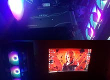 gaming pc for 450bd only !!