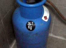 Gas Cylinder - سلندر غاز