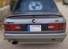 بي ام بطة 1988 للبيع