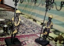 صمديات وتماثيل