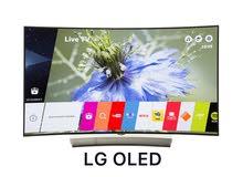 LG OLED TV 55 (inch) SMART ULTRA HD