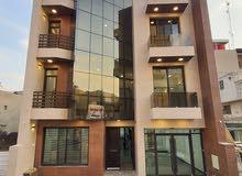 مجمع طبي متكامل بالحارثية ثلاث طوابق 200 متر للايجار