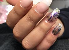makeup &nails artist