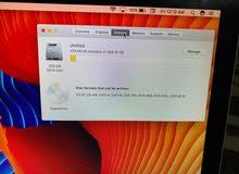 MacBook pro 2011 Corei7