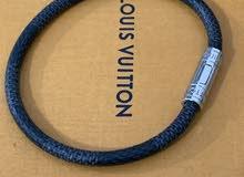 original Louis Vuitton ( LV ) bracelet