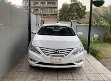 سيارة هونداي سوناتا 2011 خليجي يفضل مراوس بجالنجر