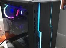 PC + monitor