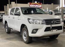 Toyota Hilux 4x4 2018 Full Manual Ref#641