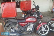 مطلوب سائقين دراجات ( سيكل ) لشركة توصيل