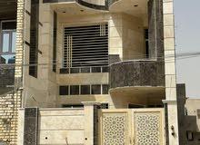 بيت للبيع بشارع فلسطين كمل بناءه قبل كم شهر