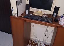 كمبيوتر لبيع او لبدل ع تلفون