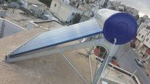 طاقة شمسية للبيع بحالة الوكالة بسعر مخري