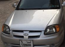 Used condition Hyundai Verna 2005 with 180,000 - 189,999 km mileage
