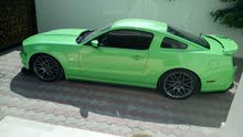 Ford Mustang 2011 in Muscat - Used