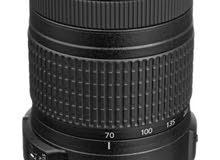 lens canon 70-300