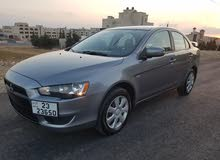 Mitsubishi Lancer made in 2015 for sale
